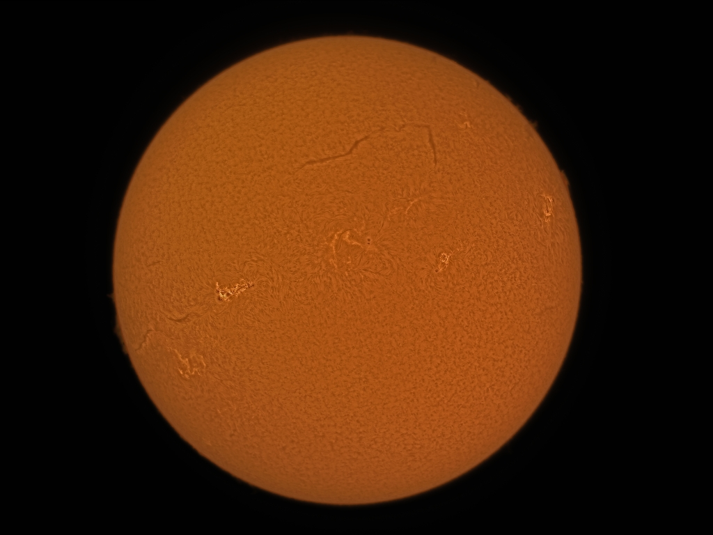 The Sun Mar 11 2014 by Ron Brecher