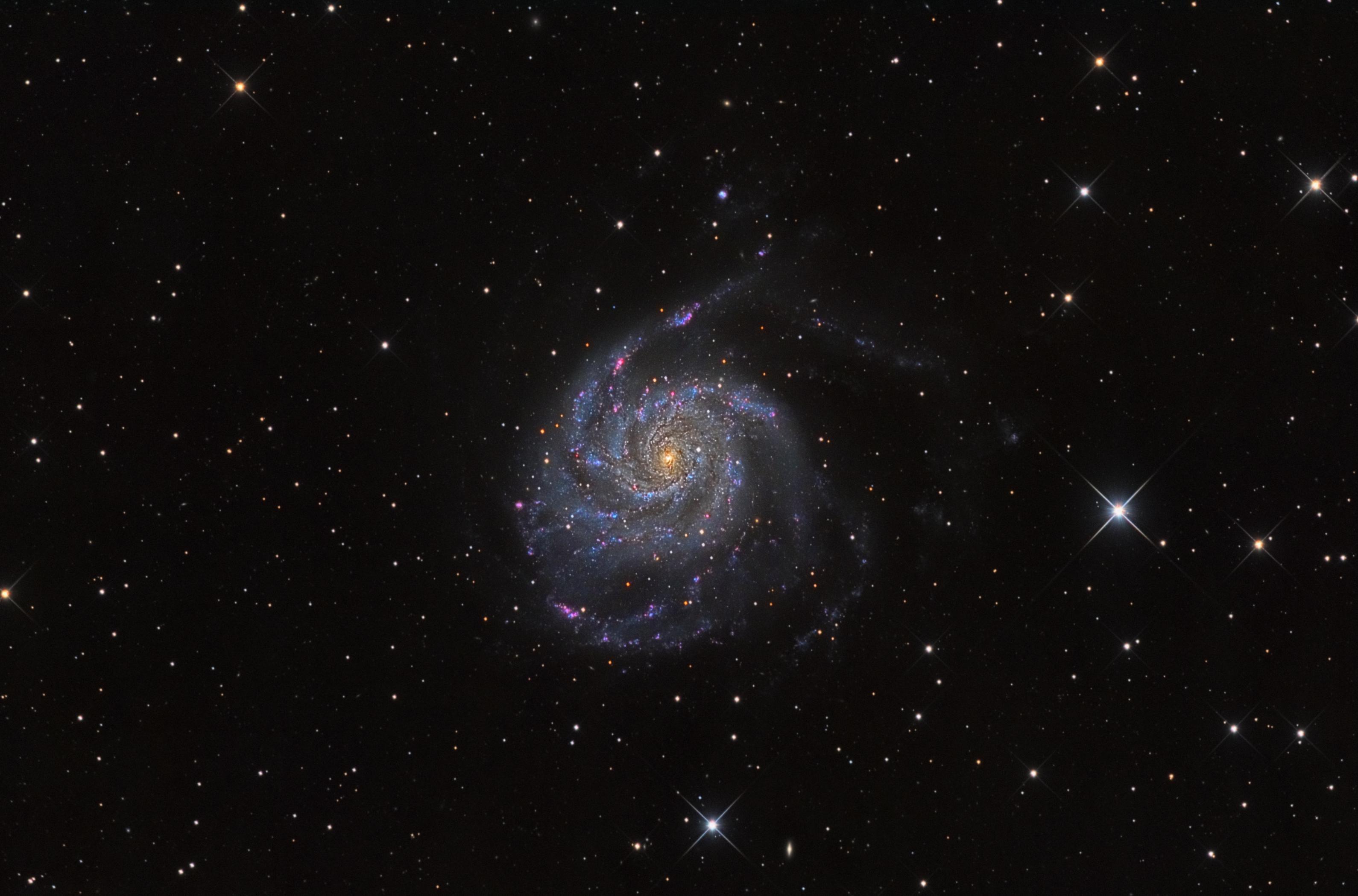 Телескоп Celestron AstroMaster 76 EQ 31035