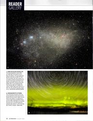Astronomy Magazine, August 2015