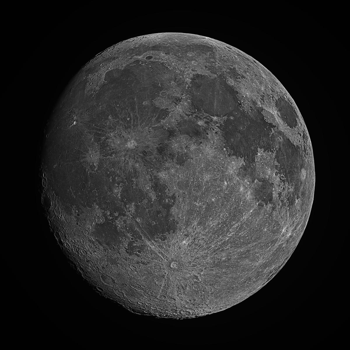 Moon, June 29-30, 2015