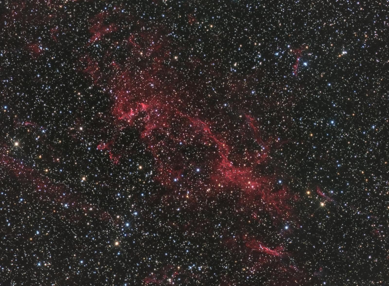 NGC6979 (colour)