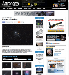 Astronomy Magazine Picture of the Day, Oct 16, 2015