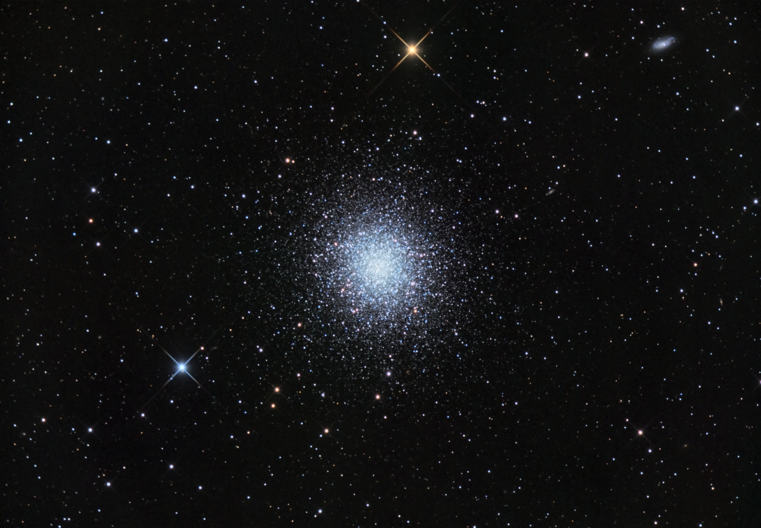 starcluster m13 - photo #8