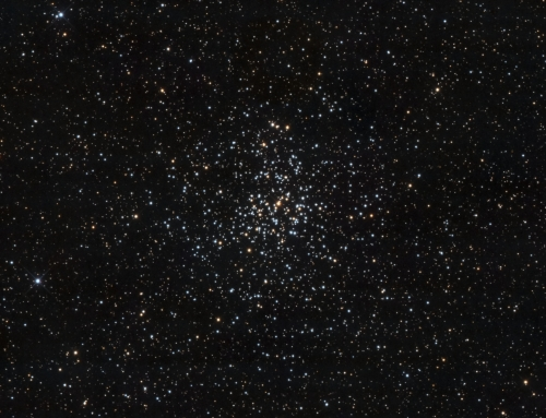 M37 Open Cluster