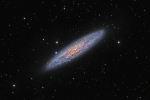 NGC253 25hr15m LRGB Feb 2016