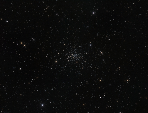 NGC2420 Open Cluster