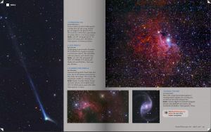 Sky and Telescope April 2016