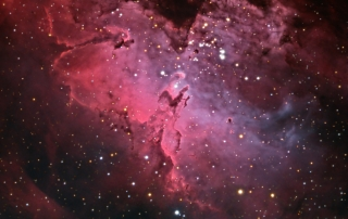 M16 Pillars of Creation