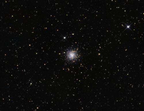 M72, Globular Cluster