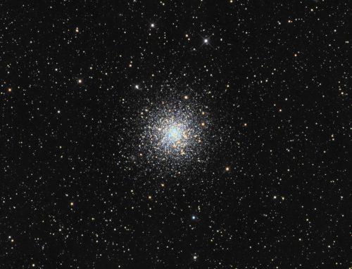 M12 Globular Cluster