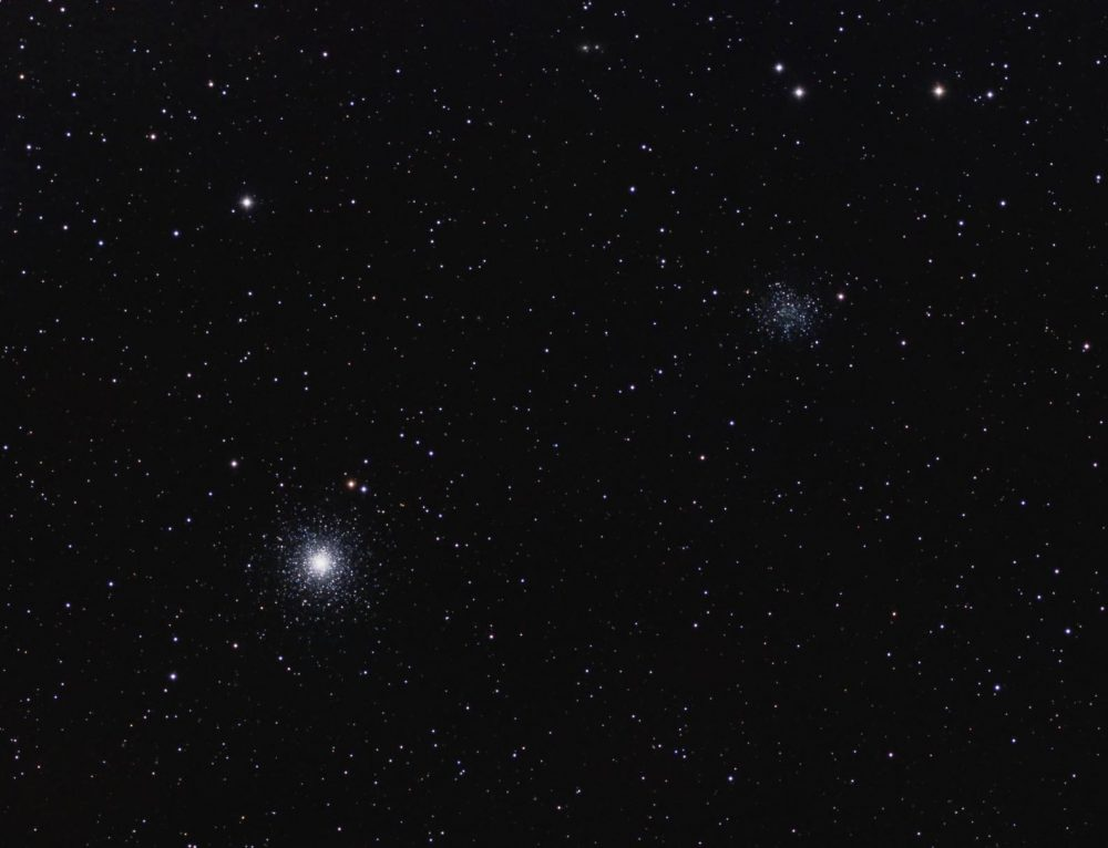 M53 and NGC5053