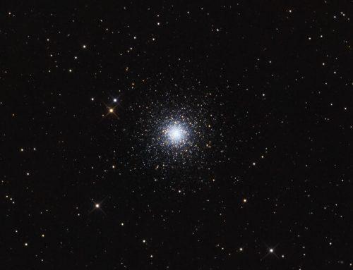 M53, Globular Cluster
