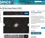 Space.com Best of 2018 - M27