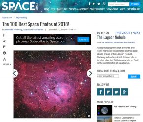 Space.com Best of 2018 - M8