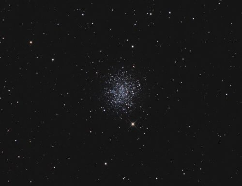 NGC 5053 (2019)