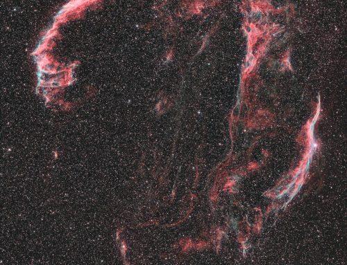 Veil Nebula – 2019