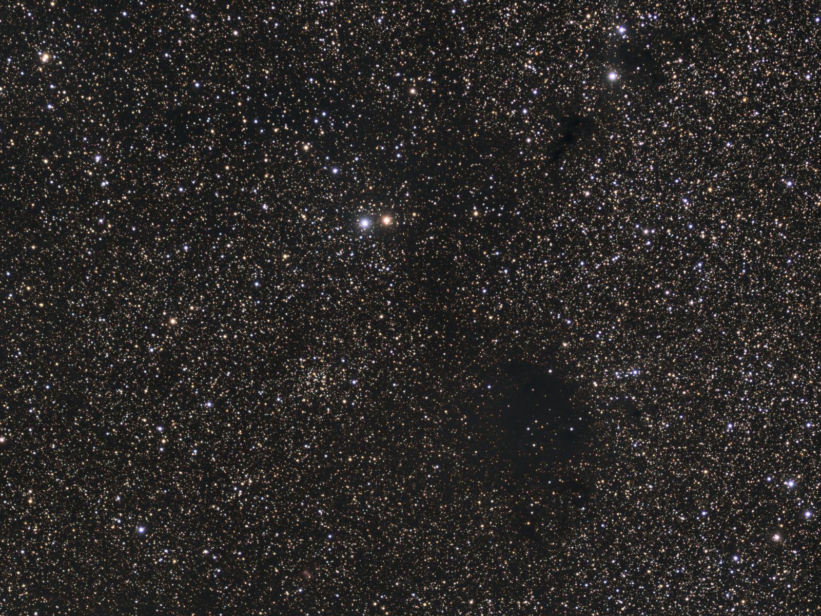 Barnard 361 and IC 1369