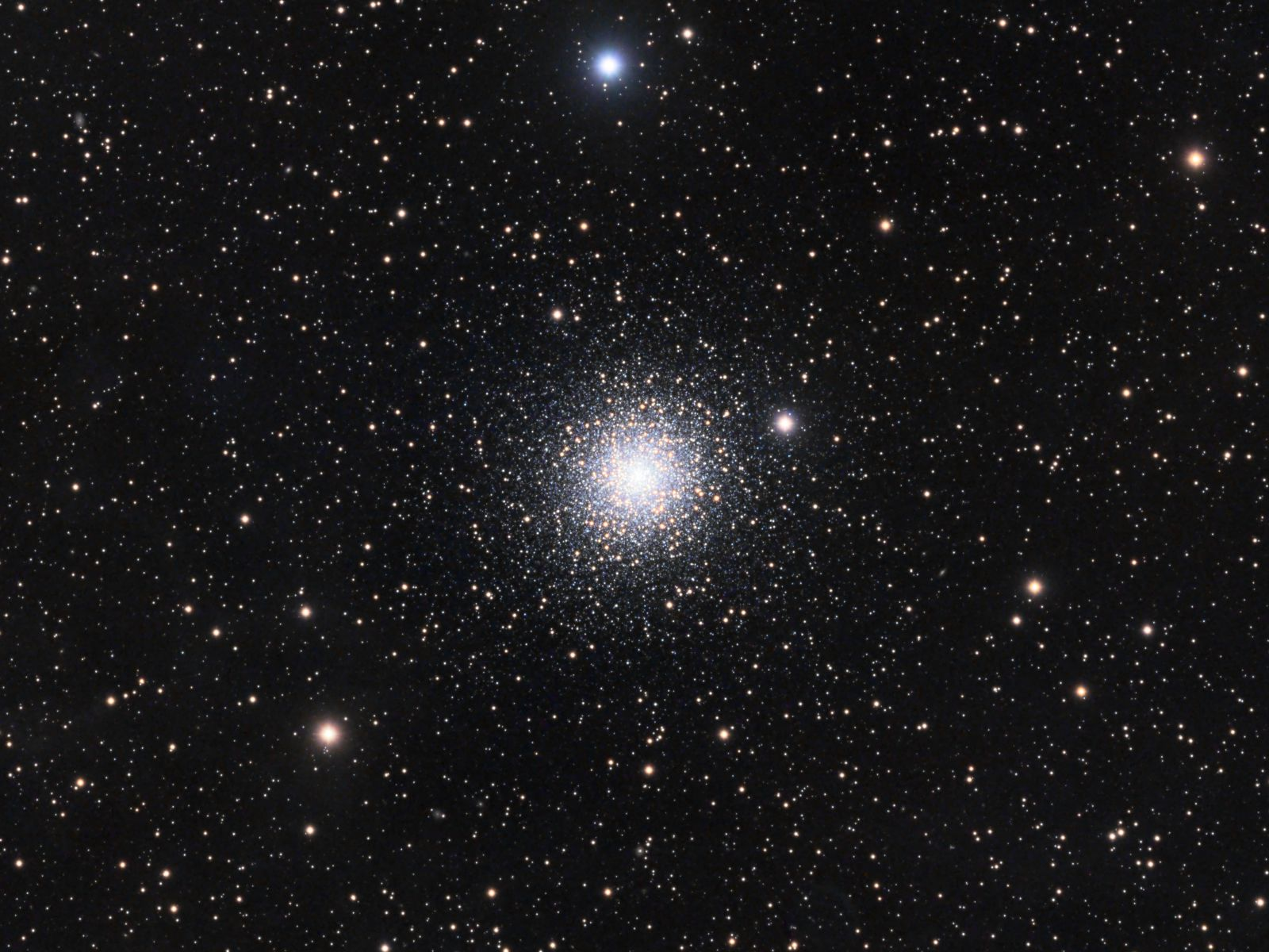 Messier 15